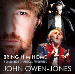 John Owen-Jones, Bring Him Home