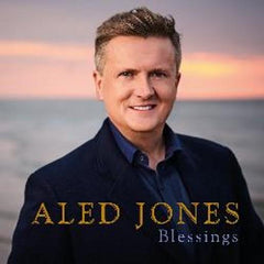 Aled Jones, Blessings