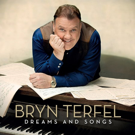 Bryn Terfel, Dreams and Songs