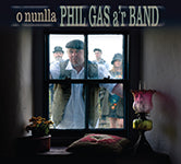 Phil Gas a'r Band, O Nunlla