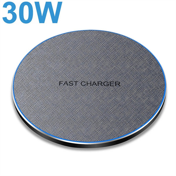 FDGAO One Slot Wireless Charger 30 W