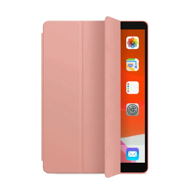 Rose Gold Soft Silicone Case for any iPad
