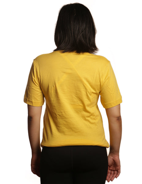 BollyX Yellow Tshirt Multi-Packs - BollyX - 4
