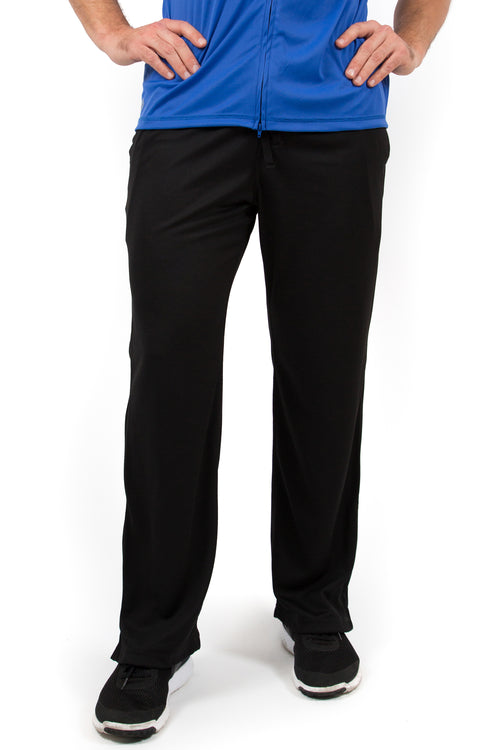 Greg - Men's Easy Dressing Adaptive Post Surgery Pants