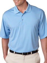 The Everyday Athletic Polo (also available for co-branding with Your Logo)