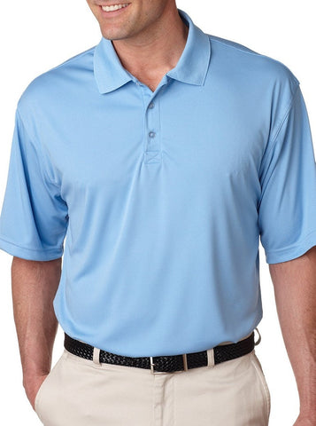 The Everyday Athletic Polo - Also Available to Facilities for Co-branding with Your Logo