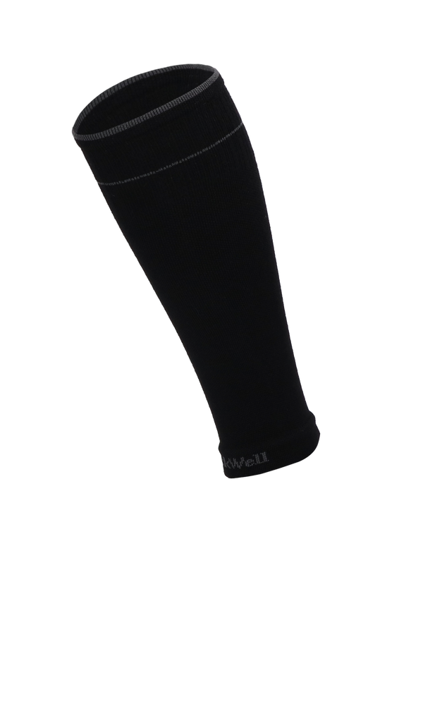Circulator Sleeve Unisex Compressie Tubes Klasse 1 Black