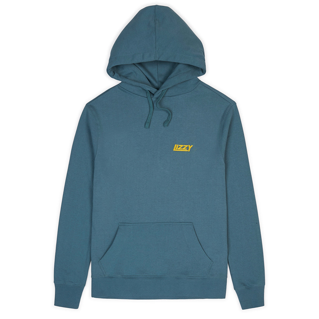 Consigliere Tracktop - Tile Blue/Yellow