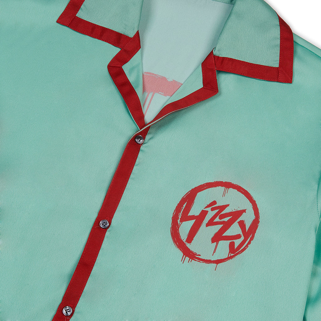 Don Shirt - Mint Green