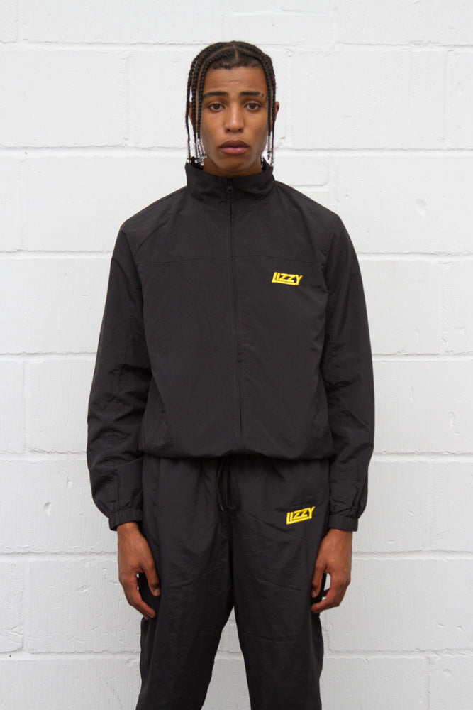 Mafia Tracktop - Black/Yellow