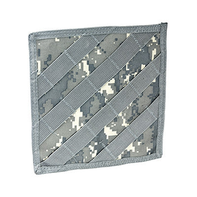 45 Degree Molle Panel - Digital Camo