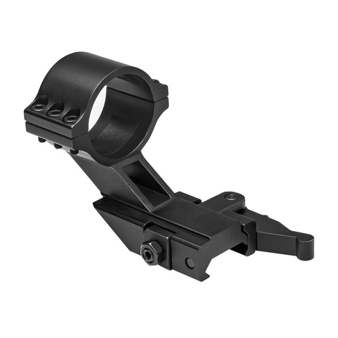 MDCQR30 - 30mm CANTILEVER OPTIC QUICK RELEASE MOUNT