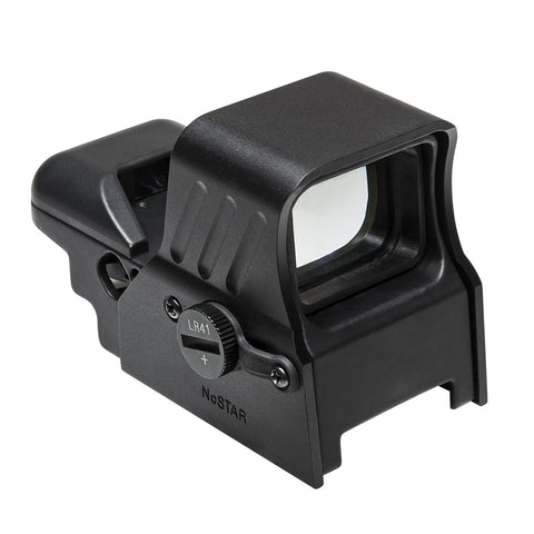 Four Reticle Red  and Green Reflex Sight with Quick-Y2011