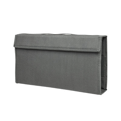 Pistol/Rifle Magazine Wallet - Urban Gray