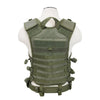 PAL/MOLLE Modular Vest - Larger - Green
