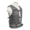 PAL/MOLLE Modular Vest - Larger - Urban Gray