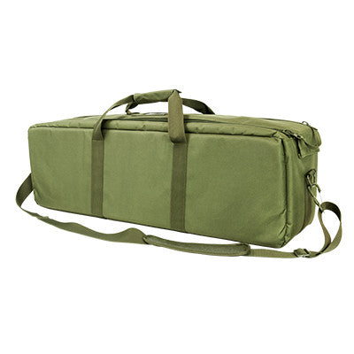 Discreet Rifle Case - Green