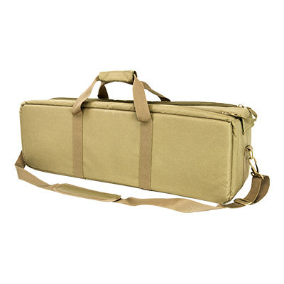 Discreet Rifle Case - Tan