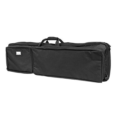 Double Rifle Case - Black
