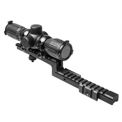 4x30 Rubber Armored Scope (P4 Sniper) + Z-Type Carry Handle Mount combo