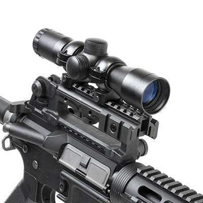 AR15 Tri-Rail Mount for Carry Handle