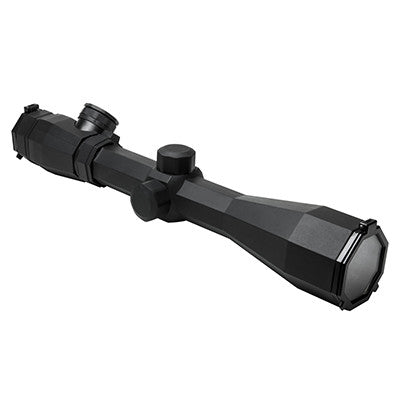 OCTAGON SCOPE/3-9x40/MIL DOT/GREEN