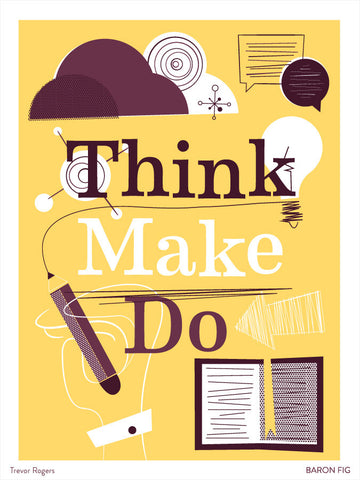 Think Make Do