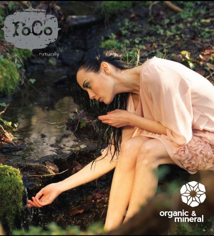 5 reasons to go natural with RoCo & Organic & Mineral