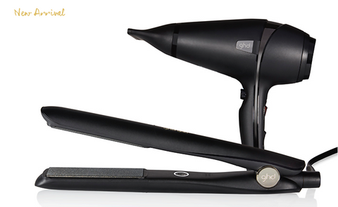 GHD Dry & Style Set