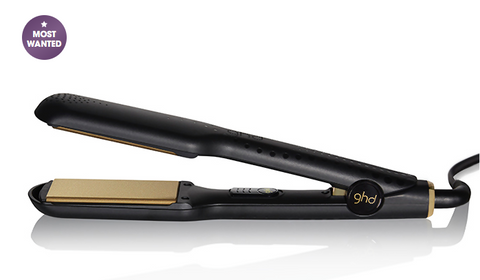 GHD Max Hair Straighteners