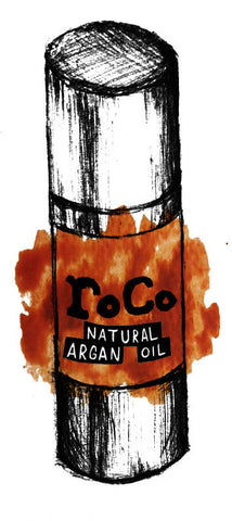 RoCo Natural Argan Oil