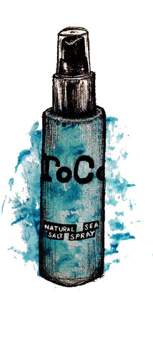 RoCo Natural Sea Salt Spray