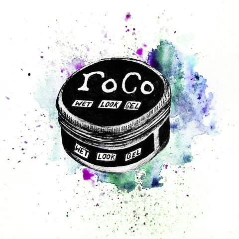 RoCo Wet Look Gel