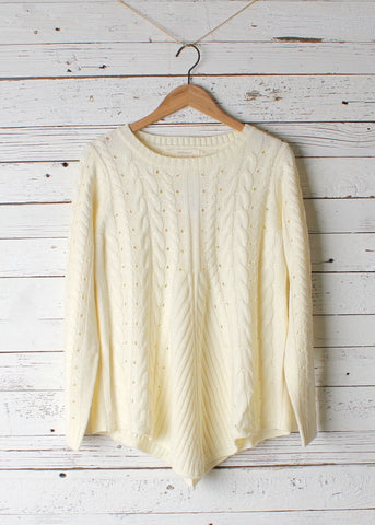 Lennox Sweater