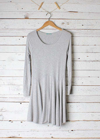 Grace Pocket Dress