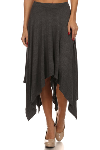 Layne Handkerchief Skirt