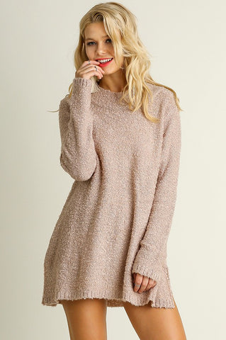 Sandi Loose Fit Sweater