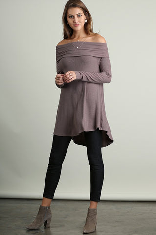 Jamilyn Tunic