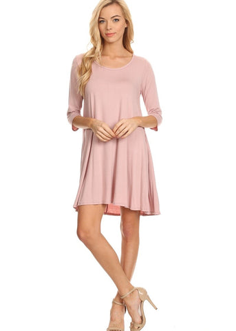 Reese Pocket Dress