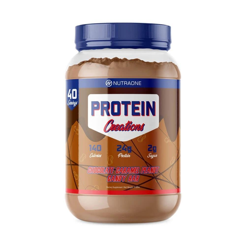Protein Creations - NextGen Nutrition