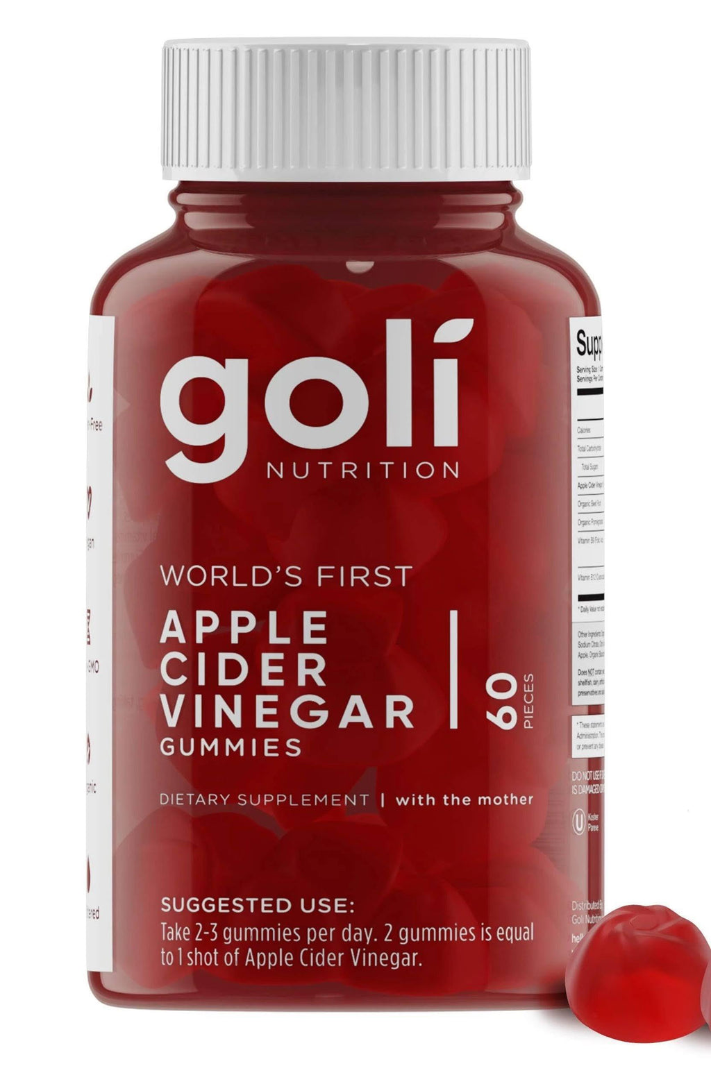 Goli Gummies - NextGen Nutrition