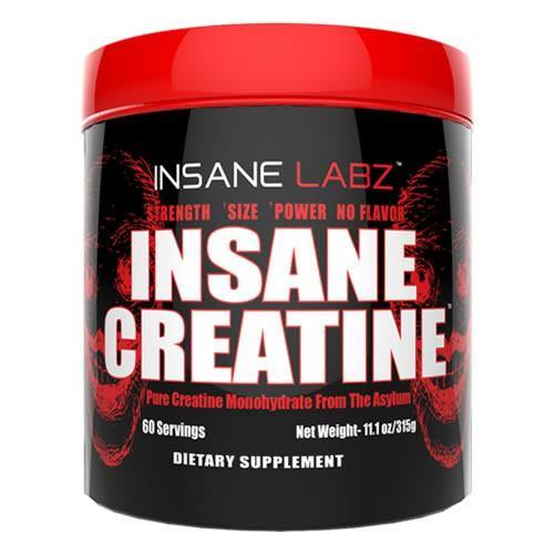 Insane Creatine - NextGen Nutrition
