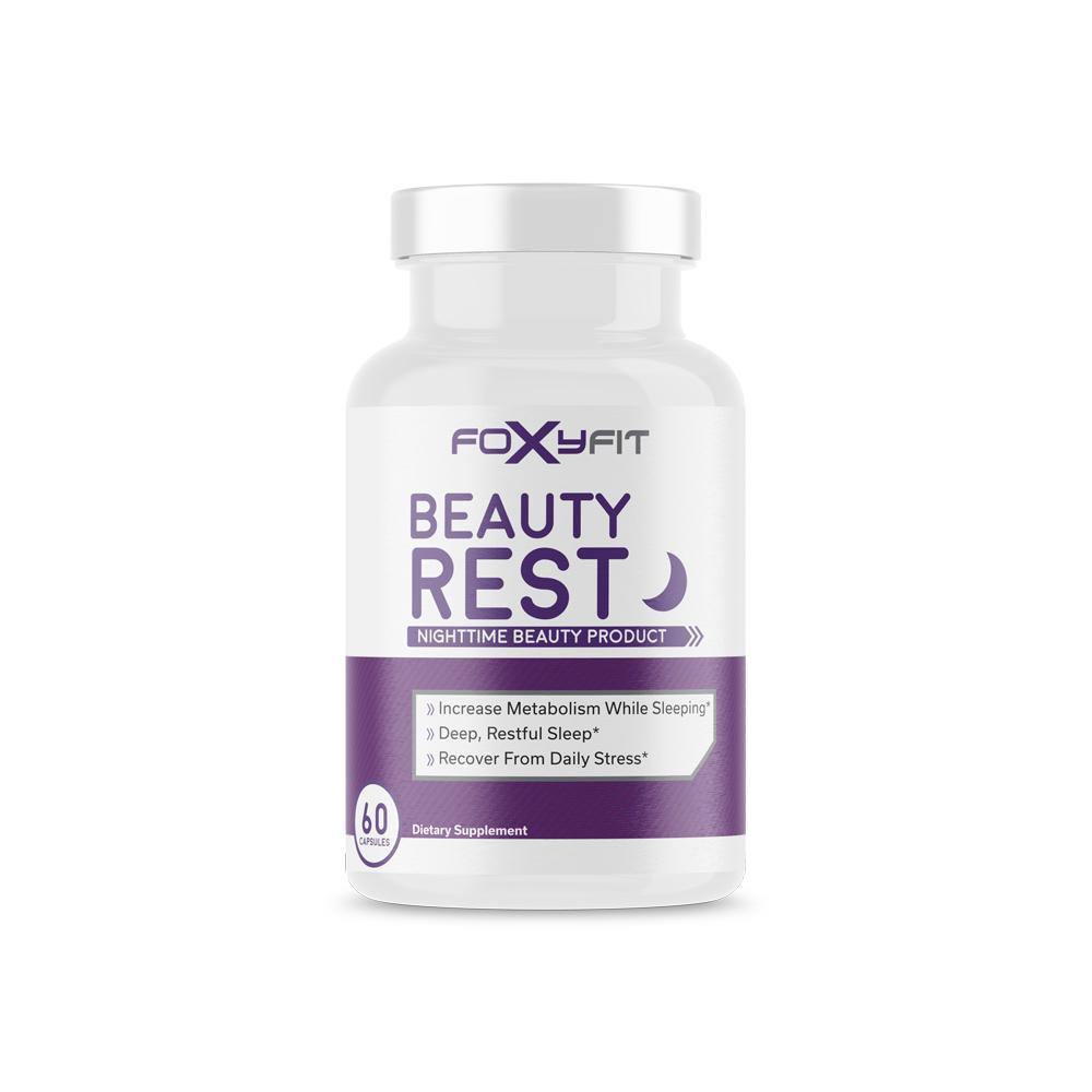 Foxy Fit Beauty Rest - NextGen Nutrition