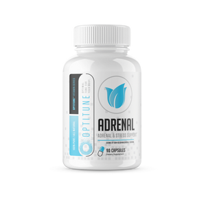 Adrenal Support - NextGen Nutrition