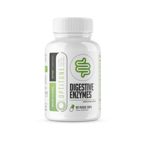 Optitune Digestive Enzymes - NextGen Nutrition