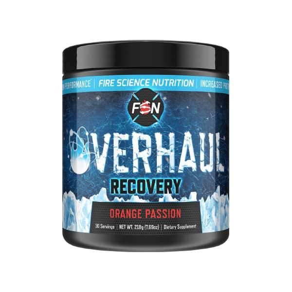 FSN Overhaul - NextGen Nutrition