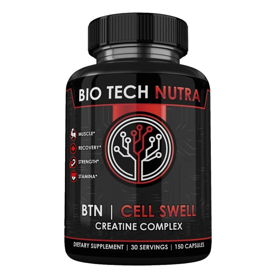 Cell Swell - NextGen Nutrition
