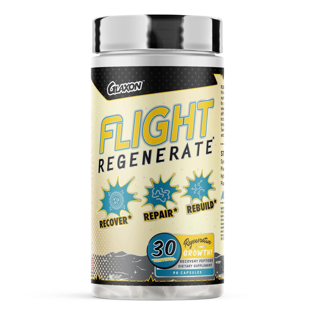 Glaxon Flight Regenerate - NextGen Nutrition