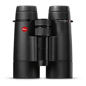 Leica Ultravid 8x42 HD-Plus Binocular