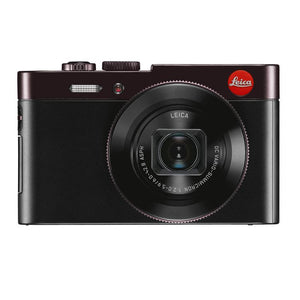 Leica C, Dark Red